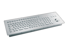 Industrial Keyboards